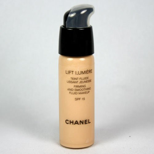 Chanel Lift Lumiere (66 Tawny Beige) Firming and Smoothing Fluid Makeup