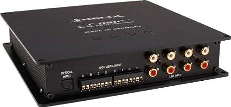 Helix Processeur de son numérique CDSP haut de gamme 8canaux