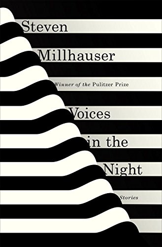 Voices in the Night US cover