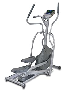 Fitnex Light Commercial Elliptical Trainer