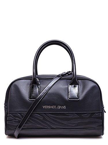 Versace Jeans Couture Tasche (F-03-Ta-32850) - schwarz