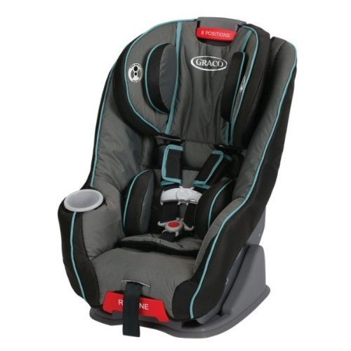 Graco Size4Me 70 Convertible Car Seat (Aries)