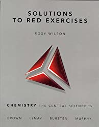 Solutions to Red Exercises, Chemistry the Central Science