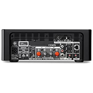 Cheap  Creative Audio CA-MS32i-WGW Micro Stereo System