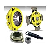 XT Clutch Kit [Suzuki Forsa(1988), Suzuki Esteem(1995-1998), Geo Metro(1992-1997), Chevrolet Sprint(1987-1988)]