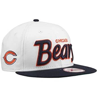 NFL Chicago Bears NFL Team Script 9Fifty