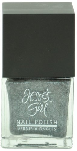 JESSE'S GIRL NAIL POLISH GUNMETAL (Jesse Girl Nail Polish compare prices)