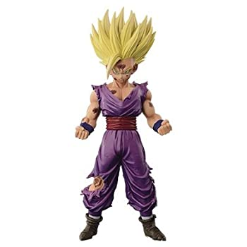 ドラゴンボールZ MASTER STARS PIECE THE SON GOHAN-SPECIAL COLORS verー