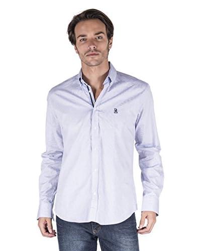 Giorgio di Mare Camisa Hombre Lila