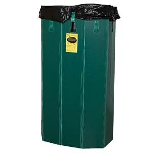 Amazon.com - Bagger Bin (TM) Pop Open Trash Bag Holder ...