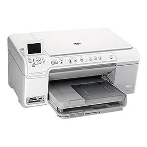 HP - PhotoSmart C5390 - Imprimante tout en un multifonctions Photo - couleur