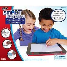 Roseart Smart Light Pad Portable Tracing Desk