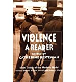 img - for [ VIOLENCE: A READER (MAIN TRENDS OF THE MODERN WORLD (PAPERBACK)) ] By Rapping, Elayne ( Author) 2002 [ Paperback ] book / textbook / text book