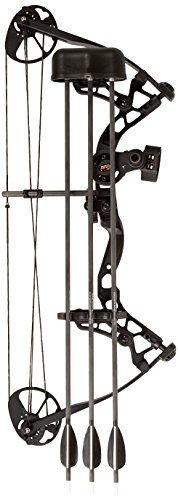 Diamond Atomic Package Youth Model RH Blue (Archery Package compare prices)