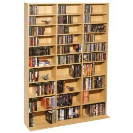 Atlantic 38435715 Oskar 1080 Media Wall Unit P2