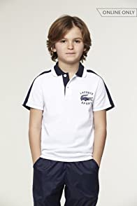 Boy's Super Light Polo