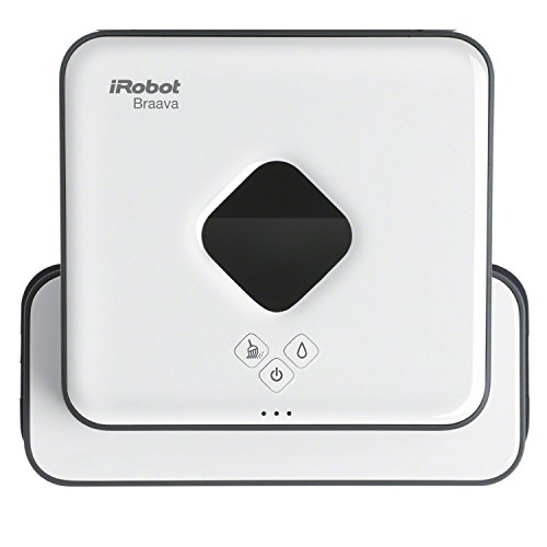 iRobot Braava 320 Floor Mopping Robot (Roomba Mop compare prices)