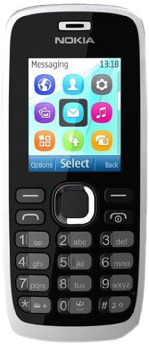 T�l�phone GSM NOKIA 112 BLANC