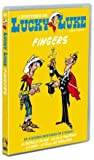Image de Lucky Luke, fingers
