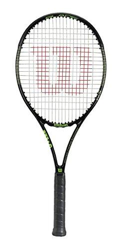 Wilson Tennisschläger Blade 104 Turnierschläger
