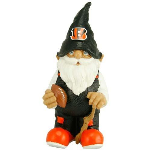 NFL Cincinnati Bengals NFL Garden Gnome