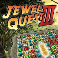 Jewel Quest III [Game Download]