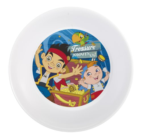 "Jake and the Never Land Pirates 5.5"" Bowl"