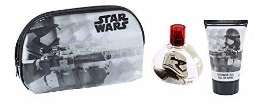 Star Wars - Astuccio portaprofumo 50ml + gel doccia 100ml