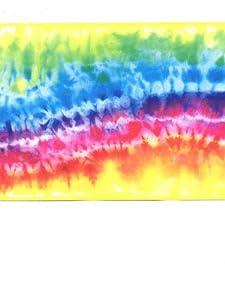 Tie Dye Border Wallpaper Border Amazon Com