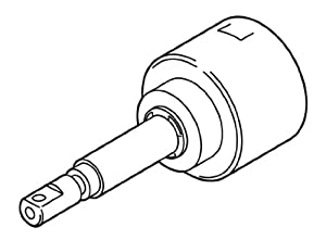 Delta Faucet RP71717 2-Function Non-Shared Diverter Cartridge