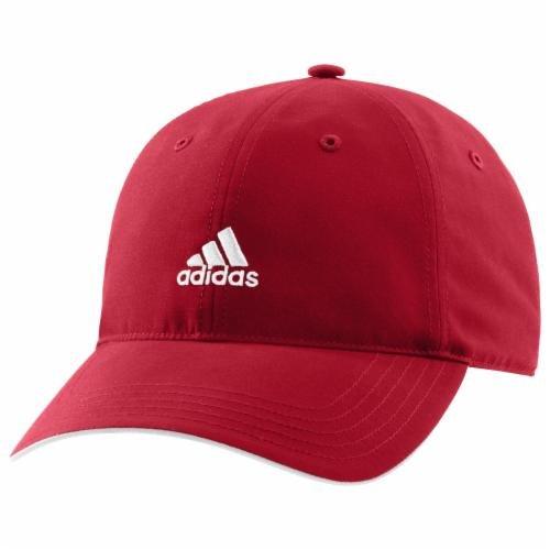 Adidas Adidas ESS Corp Cap Cap, OSFY (White)