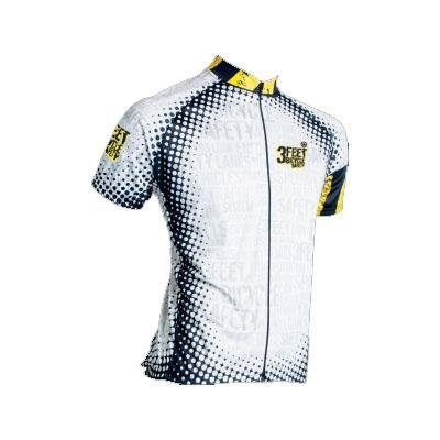Buy Low Price Canari Cyclewear Men's Safety First Jersey (CCMSFJ-Parent)
