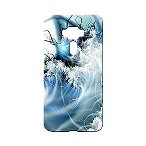 BLUEDIO Designer Printed Back case cover for Meizu MX5 - G2140