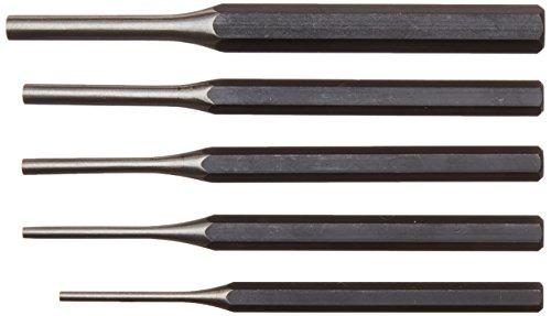 ATD Tools 761 5-Piece Pin Punch Set