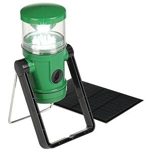K-Light Lantern Solar Lantern