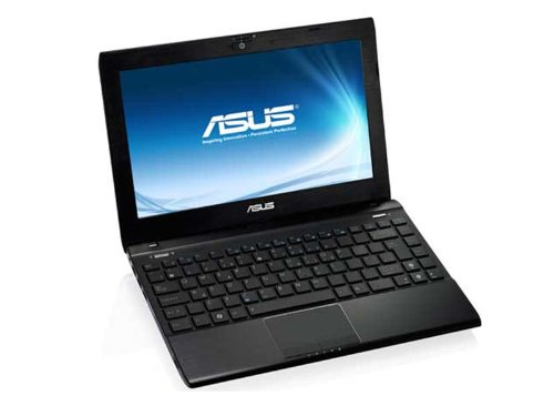 ASUS Eee PC 1225B - 11.6 - E-450 - Windows 7