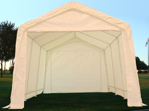 20'x10' Heavy Duty Party Wedding Tent Canopy