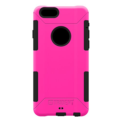 Trident Case 4.7-Inch Aegis Design Series for Apple iPhone 6/6s - Retail Packaging - Pink (Iphone 6 Cas Pink compare prices)