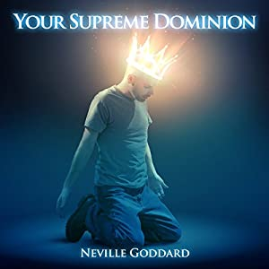 Your Supreme Dominion Audiobook