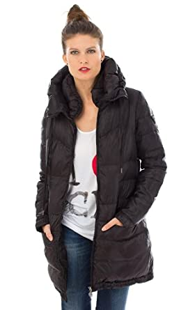 Buy Guess Ladies W34L13 W4G30 Madeleine 996 Jacket by GUESS