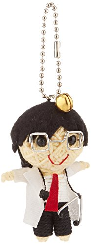 Watchover Voodoo The Good Doctor Doll, One Color, One Size - 1