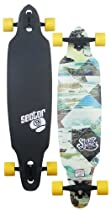 Sector 9 Norseman Complete Skateboard, 9.2 x 38.1-Inch