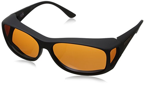 be0f3afb24 Cocoons Style Line MX Rectangular Non-Polarized - Import It All