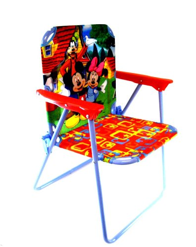 Disney Mickey Mouse Chair - Mikcy Chair - Mickey Mouse Kids Chair - Mickey Pa...