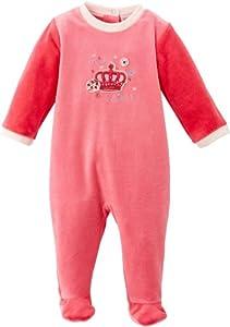 Absorba Dors-Bien - Pijama de una pieza para bebé