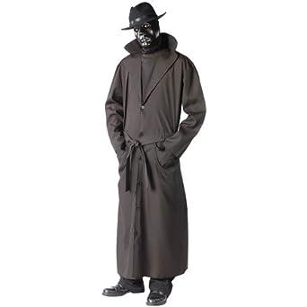 Night Stalker - Standard - Chest Size 25-38