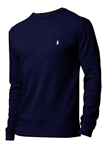 polo-ralph-lauren-mens-boys-long-sleeve-waffle-knit-thermal-t-shirt-navy-blue-x-large