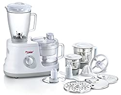 Prestige All Rounder Food Processor