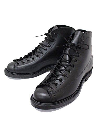 (レッドウィング)REDWING 2995 Lineman Boot(ラインマンブーツ) ブラックリタン Dワイズ サイズUS10-約28cm