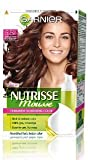 Garnier Nutrisse Foam 5 Medium Brown